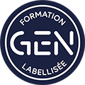 Formations Buroscope labellisées GEN