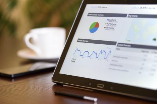 Analyse et traitement des données